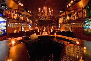 Deity, Brooklyn, NYC, Wedding, Event, Venue, Bentely Meeker, Arnold Brower