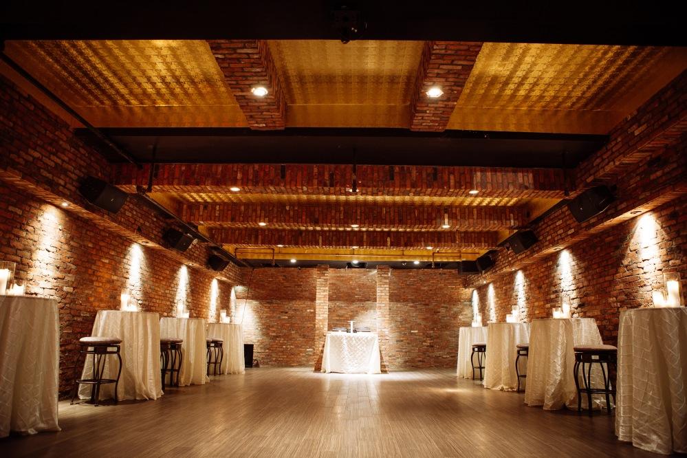 Brooklyn Wedding Venue - Version 2
