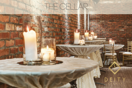 Deity NYC Brooklyn Venue- The Cellar (2)