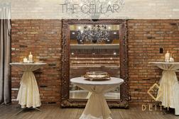 Deity NYC Brooklyn Venue- The Cellar