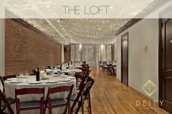 Deity NYC Brooklyn Venue- The Loft (1)