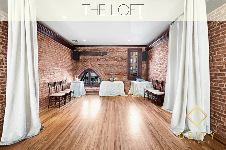 Deity NYC Brooklyn Venue- The Loft (3)