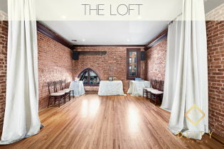 Deity NYC Brooklyn Venue- The Loft (3)