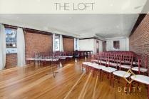 Deity NYC Brooklyn Venue- The Loft (4)