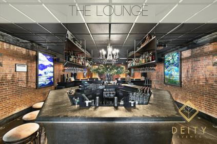Deity NYC Brooklyn Venue- The Lounge (1)