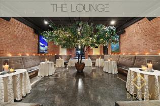 Deity NYC Brooklyn Venue- The Lounge (2)