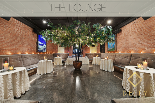 Deity NYC Brooklyn Venue- The Lounge (2)