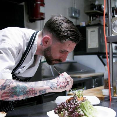 deity events chef