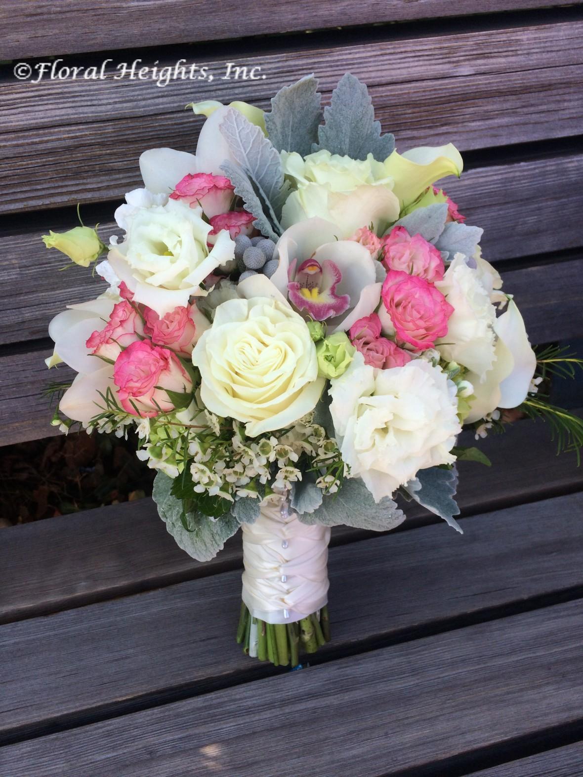 Deity Events Flower Arrangement5
