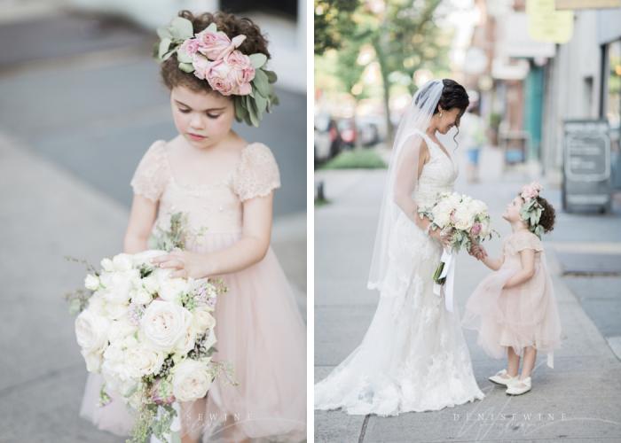 Deity Events Brooklyn Wedding