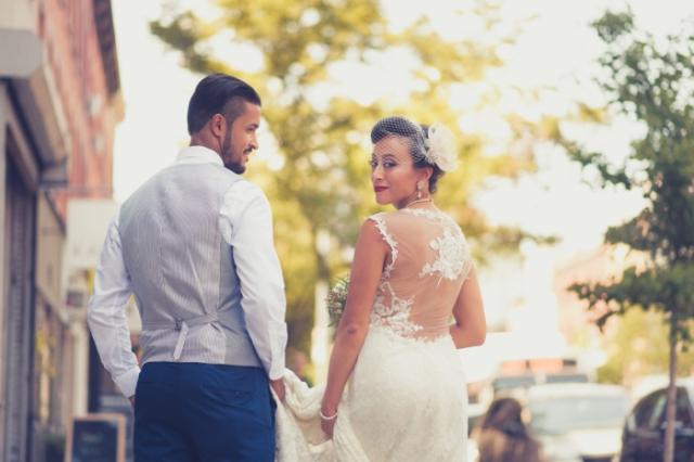Brooklyn Wedding Venue