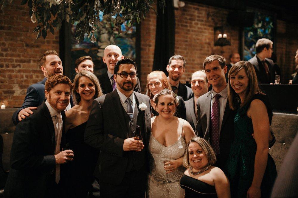 Deity Brooklyn Wedding Venue--306