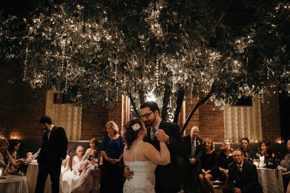 Deity Brooklyn Wedding Venue--374