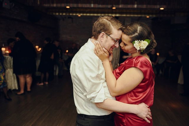 Deity Events wedding- Samantha and Evan
