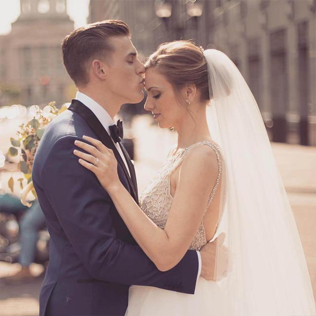 Deity Events Wedding