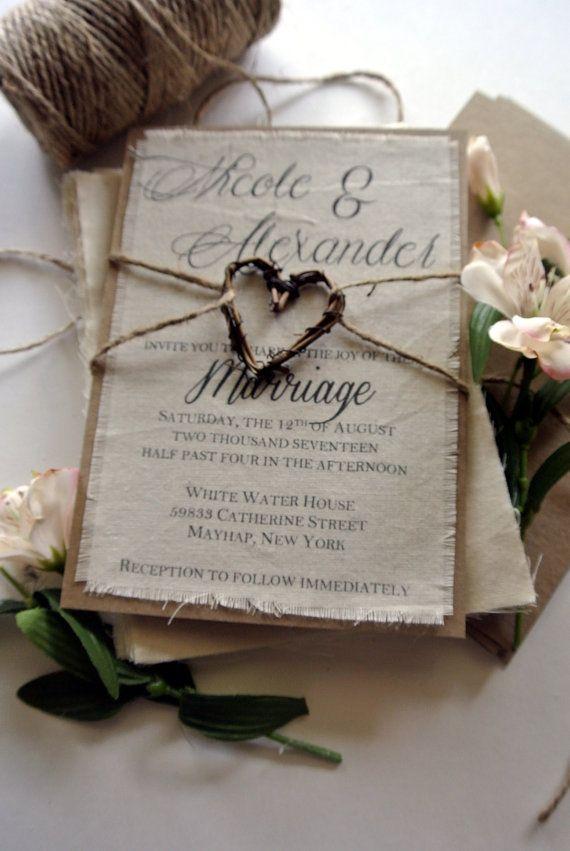 Deity Events- Wedding Invite