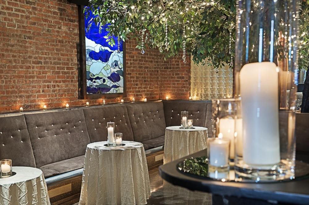 Deity NYC Venue- Lounge 1